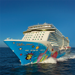 NORWEGIAN CRUISE LINE<sup>®</sup> Bahamas or Caribbean Cruise