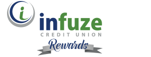 Infuze Credit Union Rewards