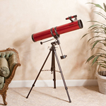CARSON<sup>®</sup> Red Planet 45x-100x Newtonian Reflector Telescope
